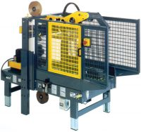 Carton box sealers
