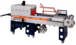 L seal/shrink machines