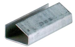 Seals for PP strap 09 mm